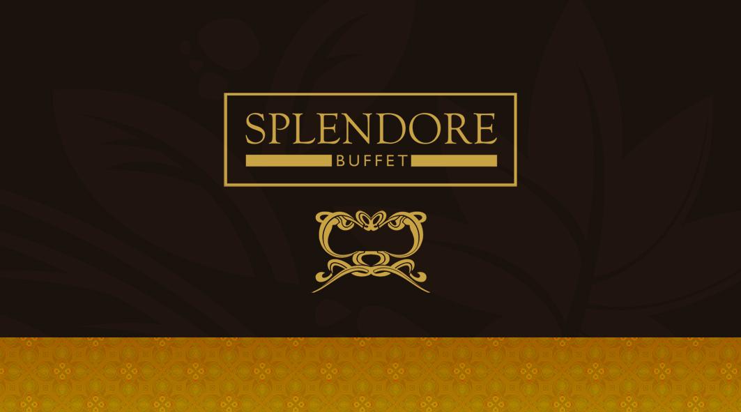 Buffet Splendore