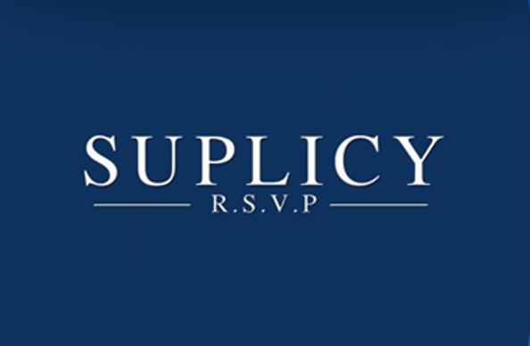Suplicy Rsvp
